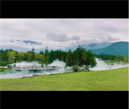 峨眉半山 · 七里坪国际度假区