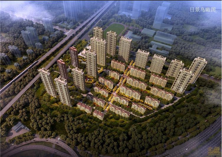 中梁·江城1621