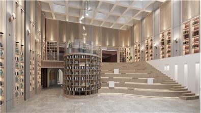 重庆一中图书馆