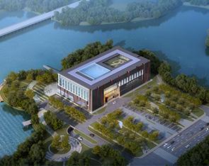南京江宁会展中心