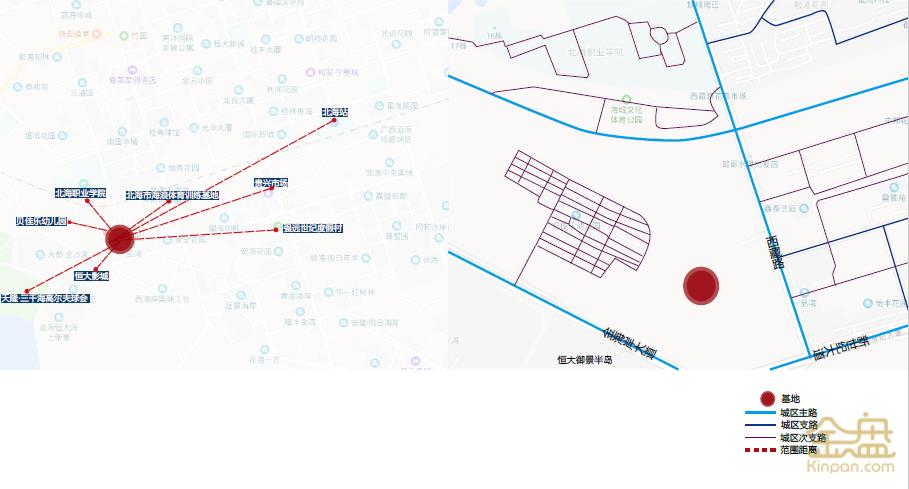 兆信·北海铂悦湾
