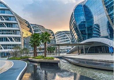 上海·虹桥世界中心