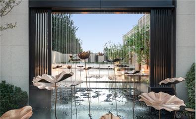 许昌雅居乐国际花园