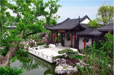 颐景园·江南院