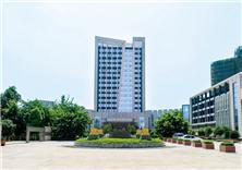 四川内江银桦半岛酒店建筑设计