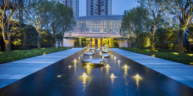 上海万科翡翠滨江