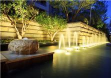 南京长岛观澜润园景观设计