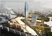 浙江溫嶺喜來登大酒店建筑方案設計