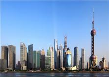 中国金融信息中心建筑设计