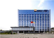 深圳华润三九医药企业总部办公楼建筑设计