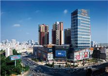 湛江市鼎盛广场建筑设计