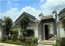 高要广新农业生态园文化酒店