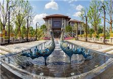 蘇州世茂銅雀臺景觀設計
