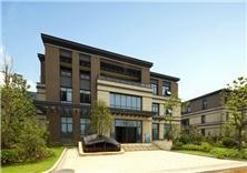 南昌绿地未来城建筑设计