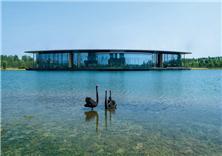 南京悠居精品酒店建筑设计