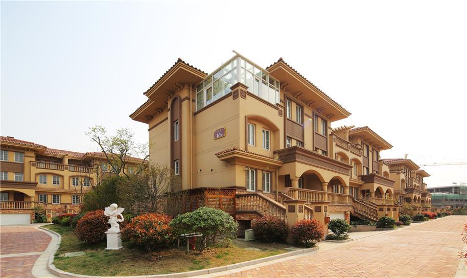 别墅 南通海安县怡景湾国际花园 图片列表  14/50