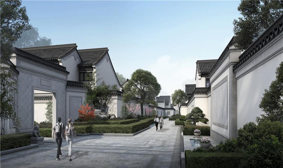 徐州绿城紫薇公馆_建筑设计工程资料_金盘网