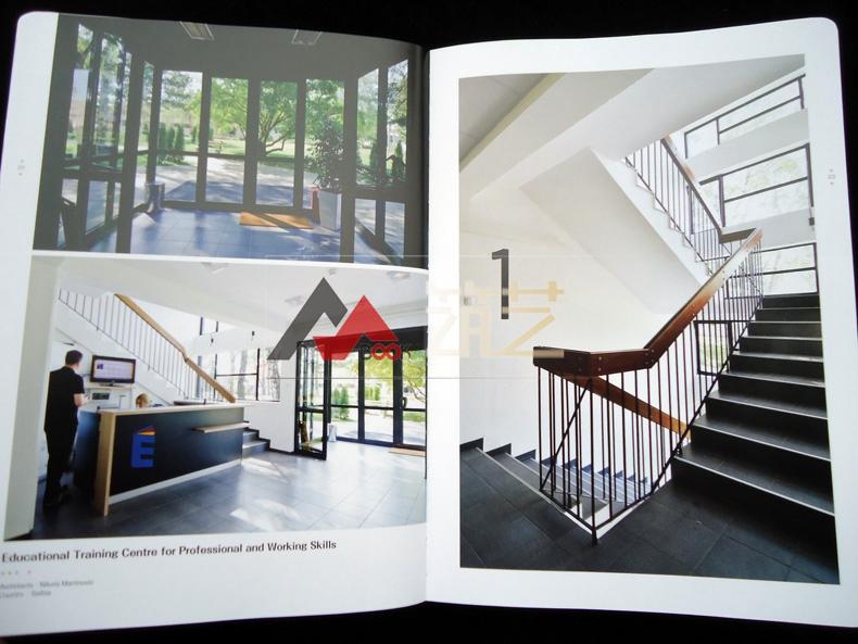 BUILDADREAM英文版平面幼儿园建筑设计室内设计布局教程图世界图片