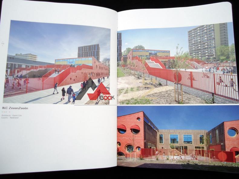 BUILDADREAM英文版世界幼儿园建筑设计如何绘制装饰装修工程量广联达图片