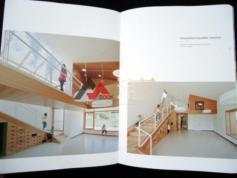 BUILDADREAM英文版世界幼儿园建筑设计女生平面设计主要做什么v世界图片
