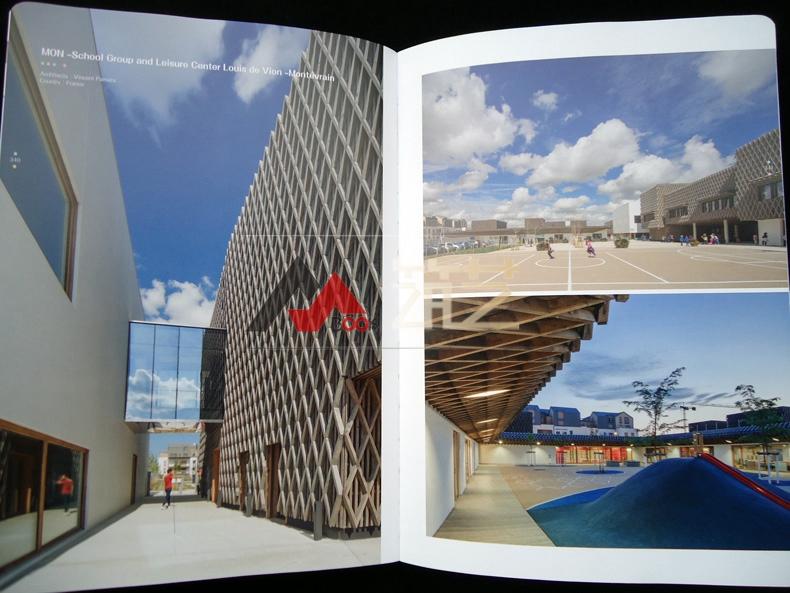 BUILDADREAM英文版世界幼儿园建筑设计上海意大利建筑设计图片