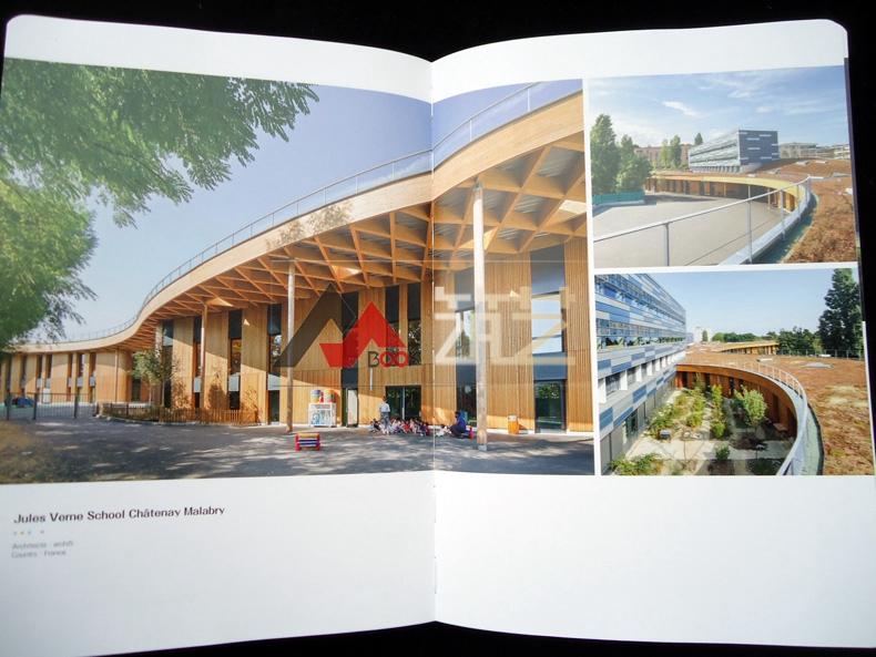 BUILDADREAM英文版世界幼儿园建筑设计设计销售出来是的图片