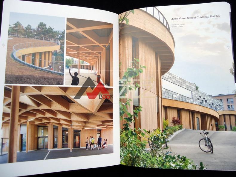 BUILDADREAM英文版世界幼儿园建筑设计室内设计设计就业前景图片