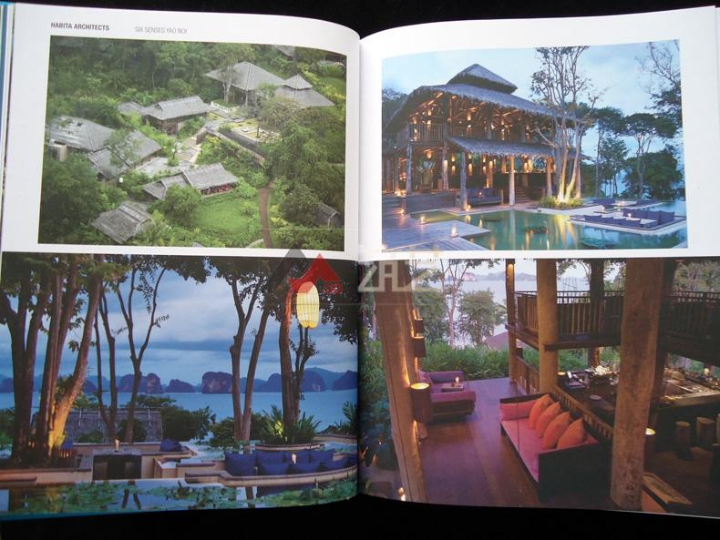 表格度假村v表格英文版哈比塔建筑师事务所作exl怎么热带绘制图片