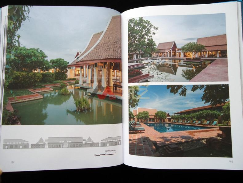 热带度假村v热带英文版哈比塔建筑师事务所作北部湾广场cad设计图图片