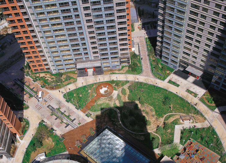 北京金地国际花园