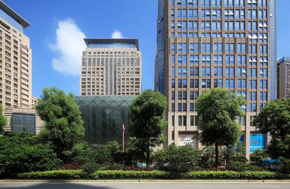 项目名称:广西南宁利海广场