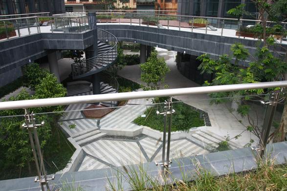 项目名称:广东深圳招商局蛇口网谷