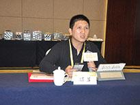 龙湖地产西安公司  研发总监 冯 岸