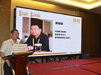 金盘网总经理/《时代楼盘》出版人/金盘奖创办人  康建国