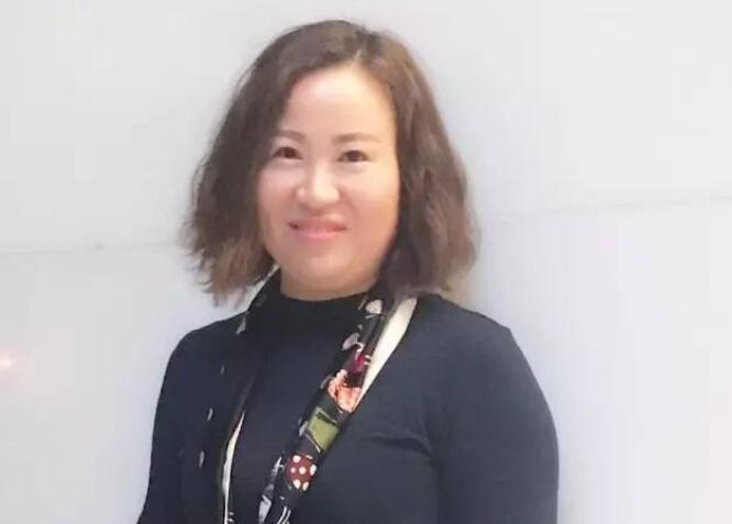 """金盘奖人物专访-宗姝利:从""""上海虹桥正荣中心""""谈生态花园式商务地标"""