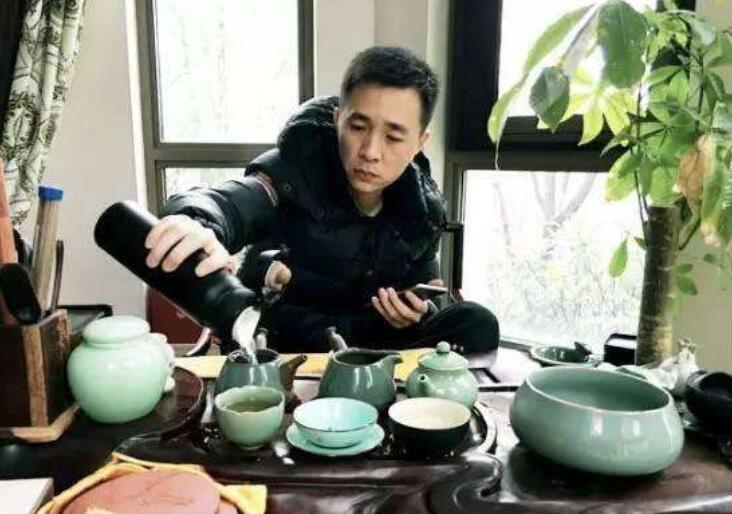 金盘奖人物专访-王毅: 个性化景观设计提升楼盘附属价值