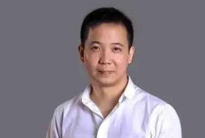 金盘奖人物专访-杨强: 设计能力才是设计机构持续发展的源动力