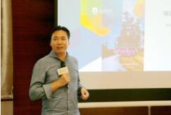 广州大石馆文化创意股份有限公司董事长李家豪先生