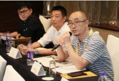 融创中国西南区域广西公司研发设计部总监卿海全