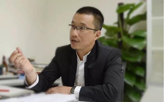 金盘奖人物专访-「辛田」以皇家礼制,锻造沈阳别墅巅峰之作