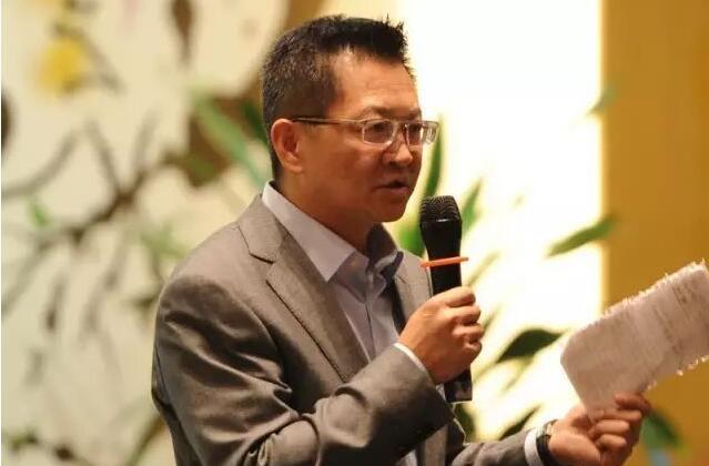 金盘奖人物专访-张润舟:站在开发商的角度,共同承担风险