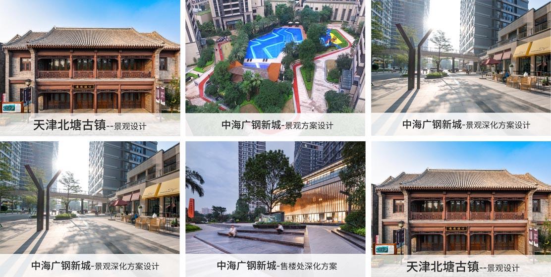 城市更新景观档案