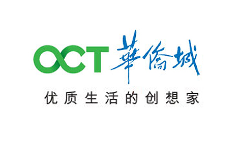 華僑城(上海)置地有限公司
