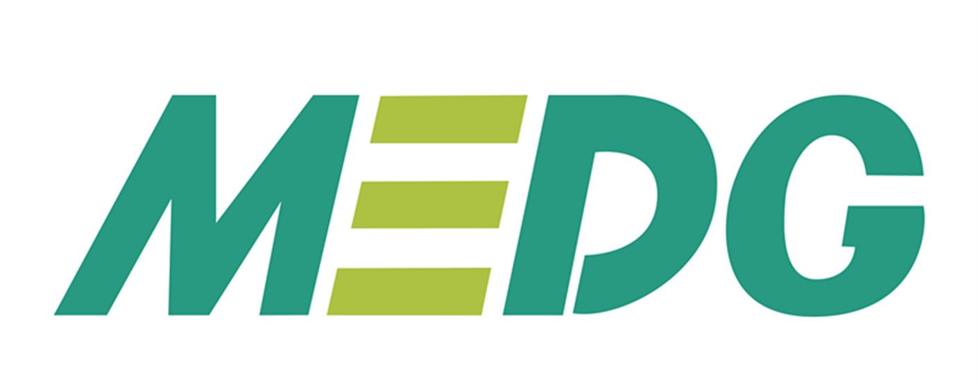 MEDG现代工程设计集团