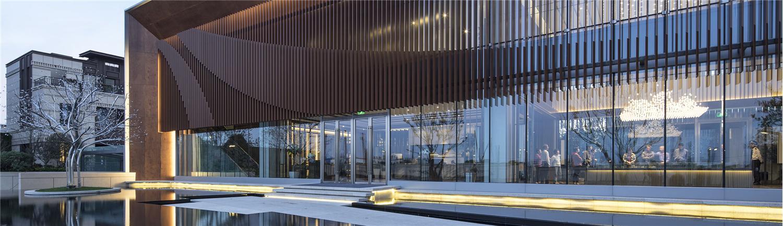 上海拓觀建筑設計機構