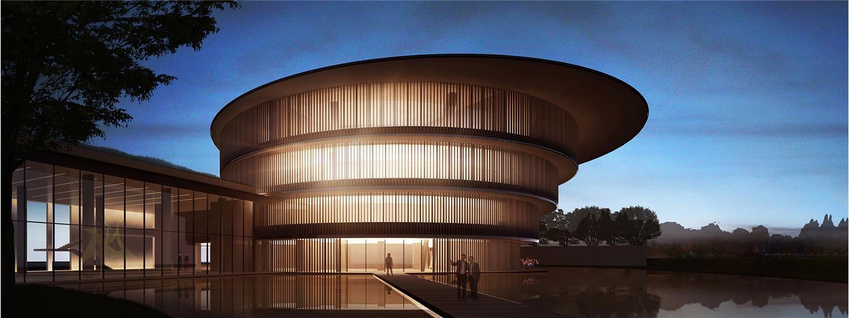 廣東天元建筑設計有限公司