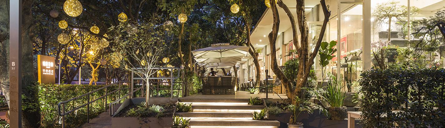 新加坡貝森豪斯設計事務所