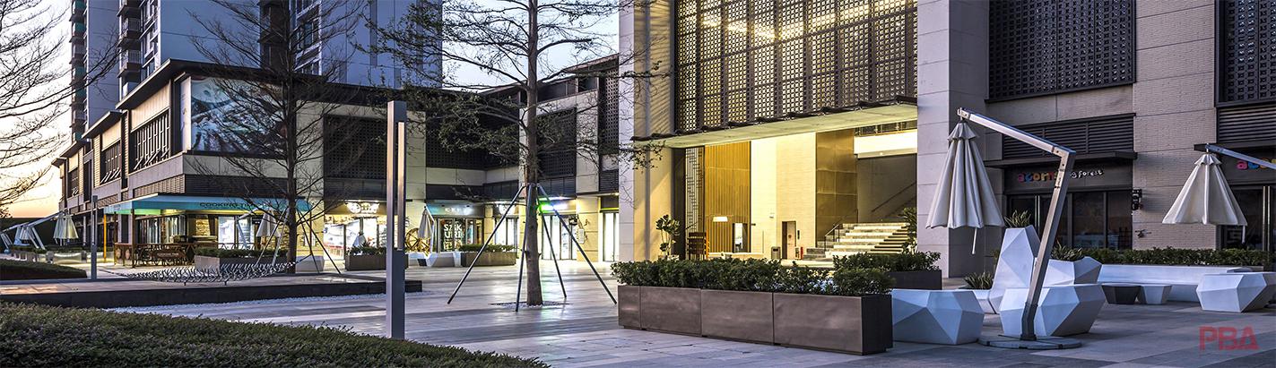 深圳市佰邦建筑设计顾问有限公司