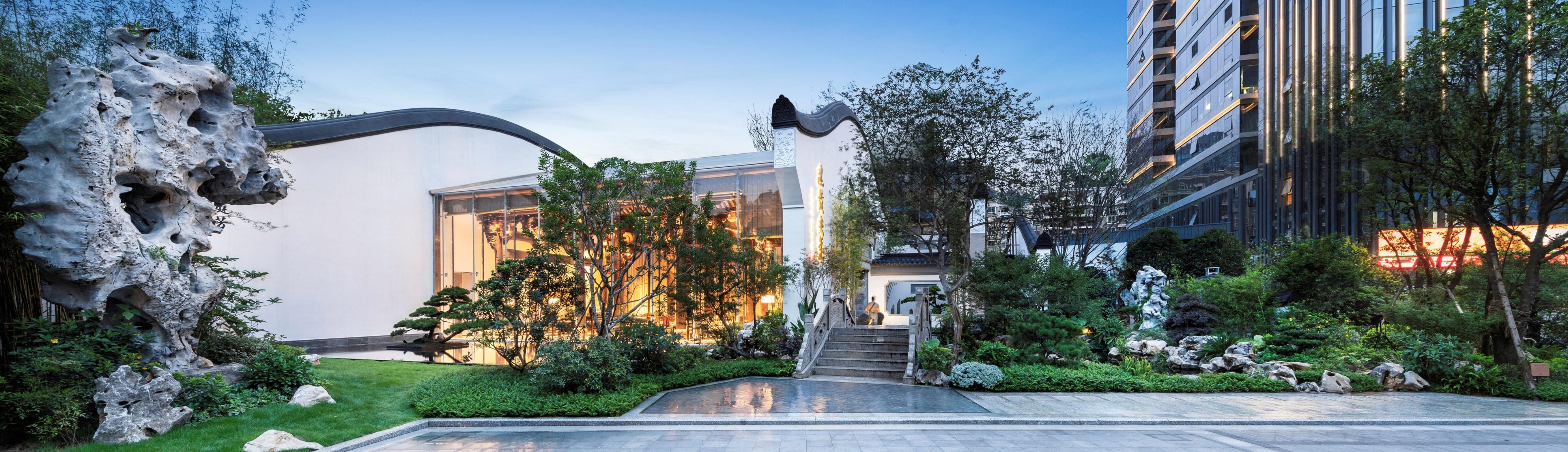 上海炽拓建筑设计有限公司