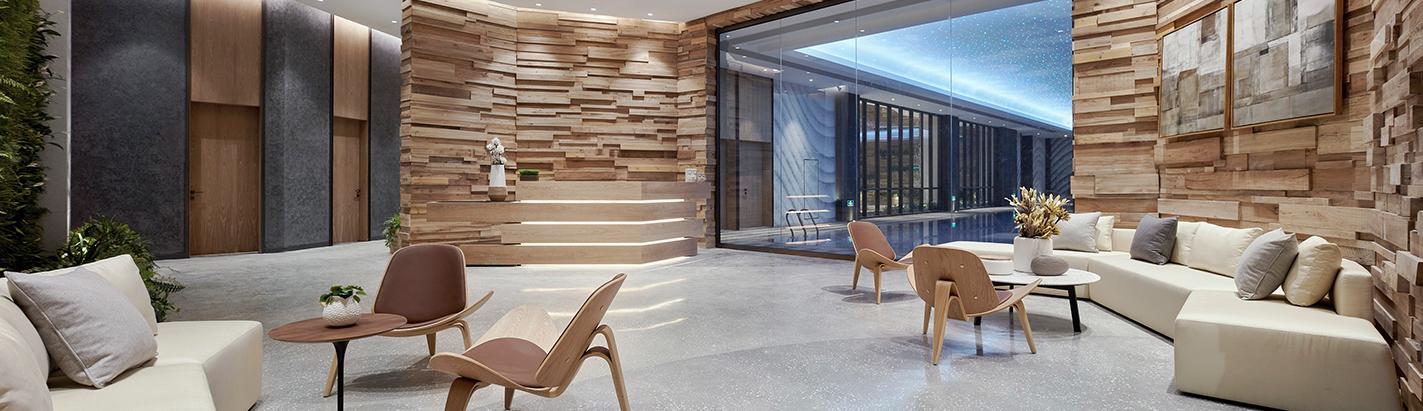 北京中合深美裝飾工程設計有限公司